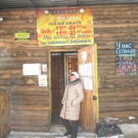 Елена, 55 лет, Козерог, Челябинск