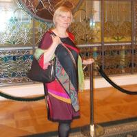 Нина, 60 лет, Скорпион, Москва