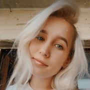 Мария, 20, г.Екатеринбург