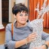 Larisa, 50, Verkhnyaya Salda