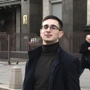 Магомед Цанцураев 23 Ульяновск