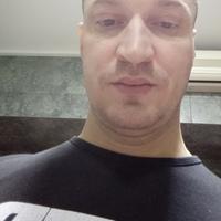 Андрей, 37 лет, Овен, Москва