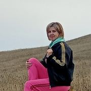 Ирина 42 Георгиевск
