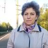 Ольга Абрамова, 61, г.Санкт-Петербург