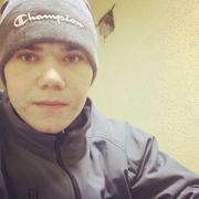 Андре 24 года (Овен) Лепель