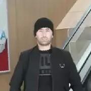 Фаррхад, 28, г.Омск