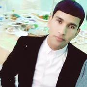 J.Muhammedoff, 25, г.Мары