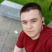 зариф, 26, г.Троицк