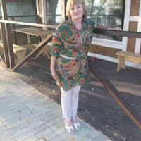 любовь, 65 лет, Овен, Тольятти