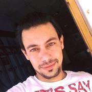 Manhal, 21, г.Анкара