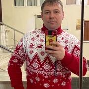Юрий 36 Киров