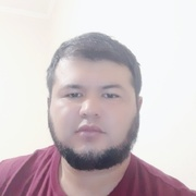 Исломбек 30 Краснодар