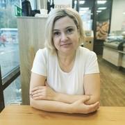 Наталья 48 Гусь Хрустальный