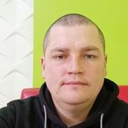 Сергей 30 Покровск