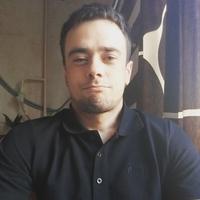 Андрей, 22 года, Скорпион, Кривой Рог