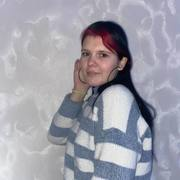 Анастасия, 18, г.Речица