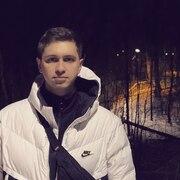 Егор 24 года (Весы) Москва