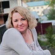 Олеся, 39, г.Горно-Алтайск
