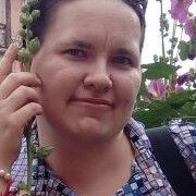 Инна, 37, г.Юрга