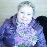 Натали 60 лет (Близнецы) Мончегорск