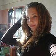 Ева 22 года (Лев) на сайте знакомств Рыбинска