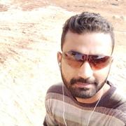 iqrar ali memon 27 лет (Козерог) хочет познакомиться в Карачи