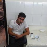 Халид, 40 лет, Близнецы