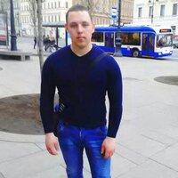 Артур, 26 лет, Телец, Тюмень
