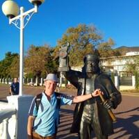 Радик, 58 лет, Телец, Москва