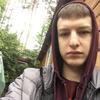 Дмитрий, 20, г.Новосибирск