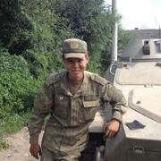 Эдуард, 24, г.Матвеев Курган