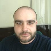 Vova, 34, г.Тернополь