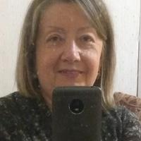 Lana, 61 год, Близнецы, Санкт-Петербург