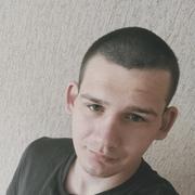 Николай, 25, г.Бузулук