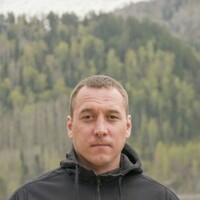 Андрей, 33 года, Близнецы, Абакан