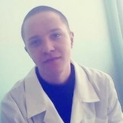 Вадим, 24, г.Туймазы
