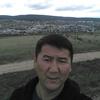 Мурат, 44, г.Жезказган
