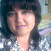Людмила, 47, г.Камбарка