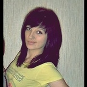 Юлия, 28, г.Асино