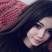 Лиана, 17, г.Оренбург
