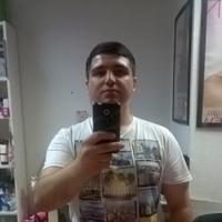 Иван, 32 года, Рак, Москва