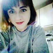 Анастасия, 18, г.Запорожье