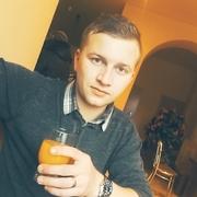 Алекс 26 лет (Близнецы) Черновцы