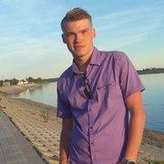 Александр, 26, г.Великий Устюг