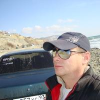 сергей, 44 года, Стрелец, Анапа