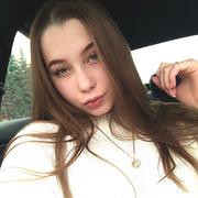 KsyKsusha, 30, г.Лондон