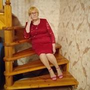 Надежда Федоровна, 66, г.Петрозаводск