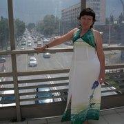 Анжела Фоменко, 24, г.Тбилисская