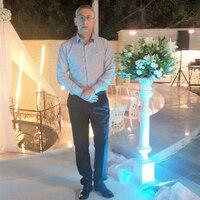 Нахам, 53 года, Скорпион, Хадера
