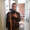 Denis Kashigin, 25, Beloyarsky